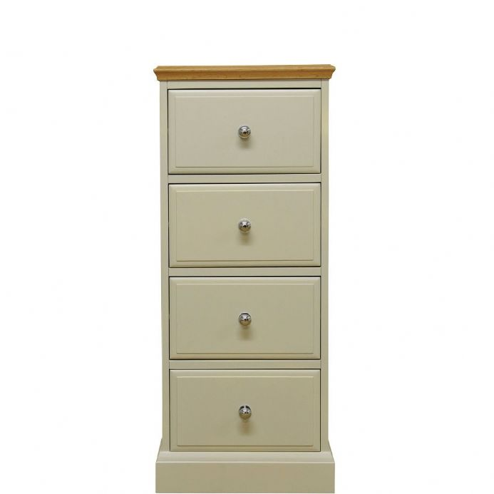 Davenport Painted 4 Drawer Narrow Chest : davenport painted 4 drawer narrow chest 1552 pekm693x693ekm from www.blueberrysquare.com size 693 x 693 jpeg 22kB